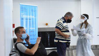 El Ministerio de Salud brindó recomendaciones para el turismo estudiantil