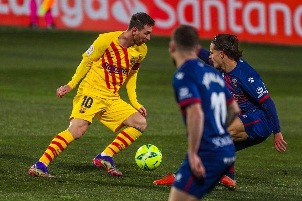 Lionel Messi puede abandonar el Barcelona a mitad de año y el París Saint-Germain es uno de sus posibles destinos.