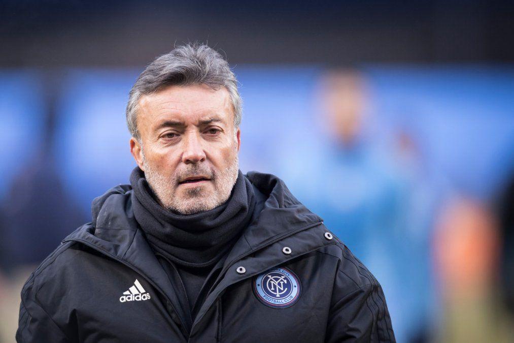 Domenec Torrent será el reemplazante de Jorge Jesús como entrenador de Flamengo.