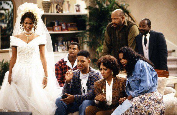 En la sitcom del año 1990 conocíamos al primo Will