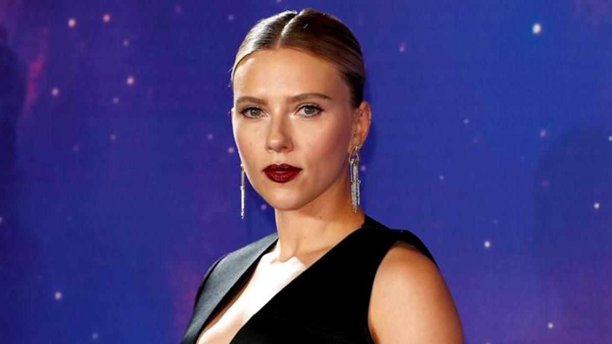 Scarlett Johansson demanda a Disney por estrenar Black Widow en streaming