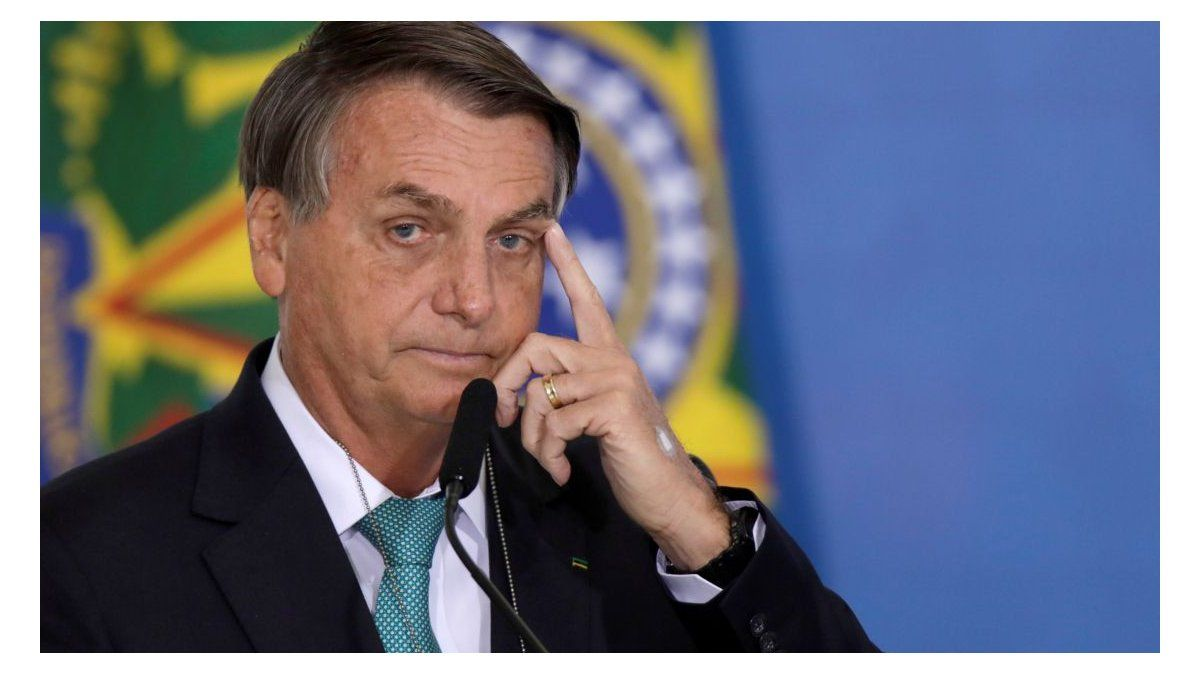 Denunciaron a Bolsonaro por crímenes contra la humanidad por deforestar la Amazonia