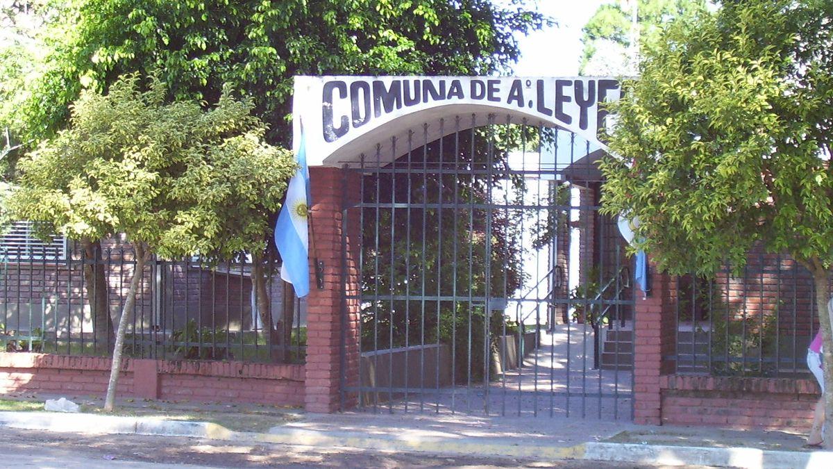 Desde la Comuna informaron que la presencia policial hay que solicitarla al 911 o Comando Radioeléctrico.
