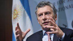 Macri bordó su relación con Alberto Fernández y Cristina Kirchner, su mirada sobre la cuarentena, la actual crisis económica y las asignaturas pendientes que quedaron tras sus cuatro años de mandato presidencial.