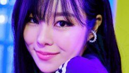 Se confirmó que Wheein, la integrante de la agrupación femenina de Kpop MAMAMOO, terminó su vínculo con la agencia RMW Entertainment. Todos los detalles.