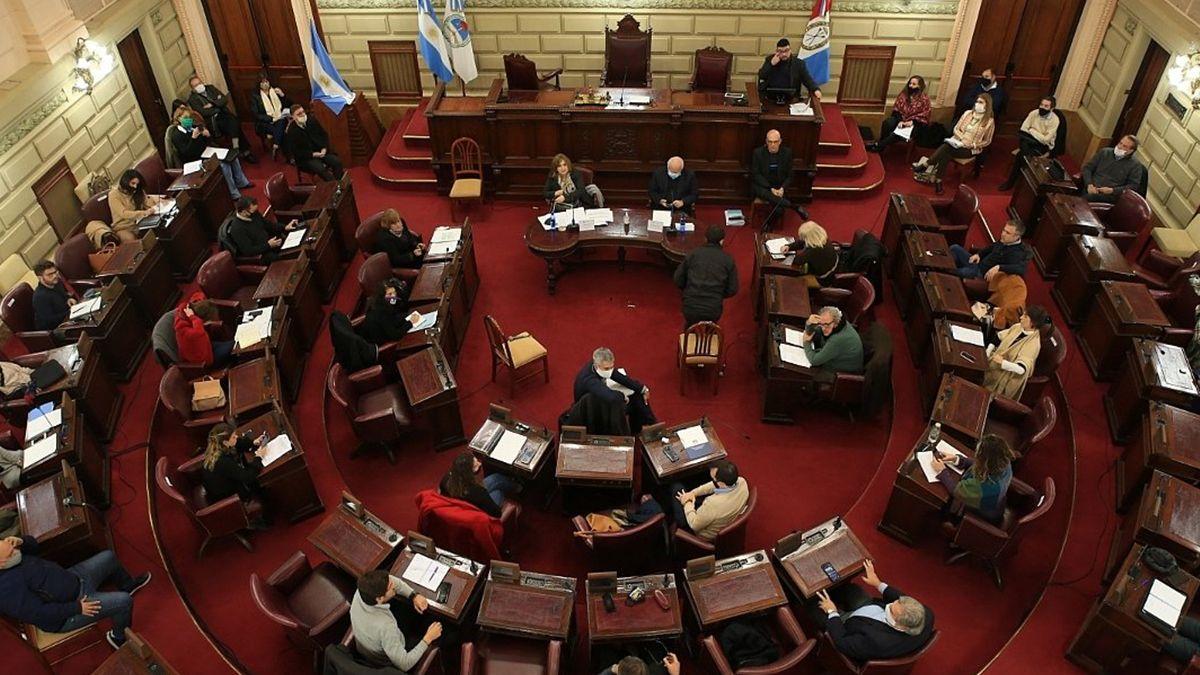 El peronismo cuenta con mayoría en el Senado