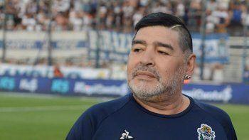 La Provincia de Santa Fe adhiere al duelo nacional por la muerte de Diego Maradona