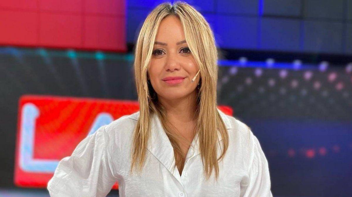 Karina La Princesita admitió sus errores del pasado.