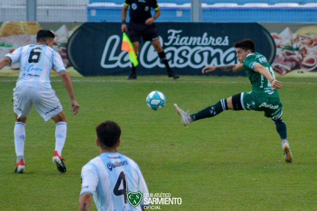 La Crema no pudo ganar como local y no podrá disputar la final por el primer ascenso a Primera División.