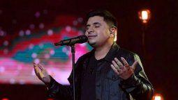 Francisco Benítez obtuvo más de 2 millones de votos y logró imponerse en el certamen. Lali Espósito había reconocido que era su cantante favorito.