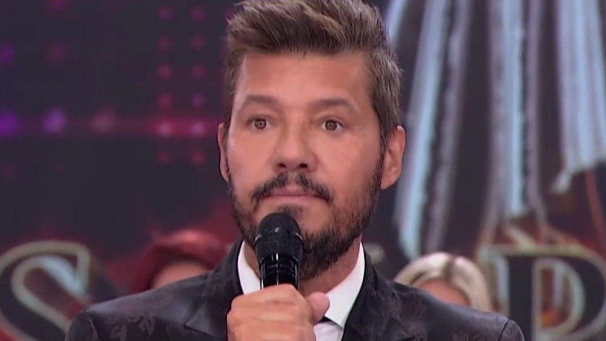 Marcelo Tinelli dejó de ser lo más visto de El Trece