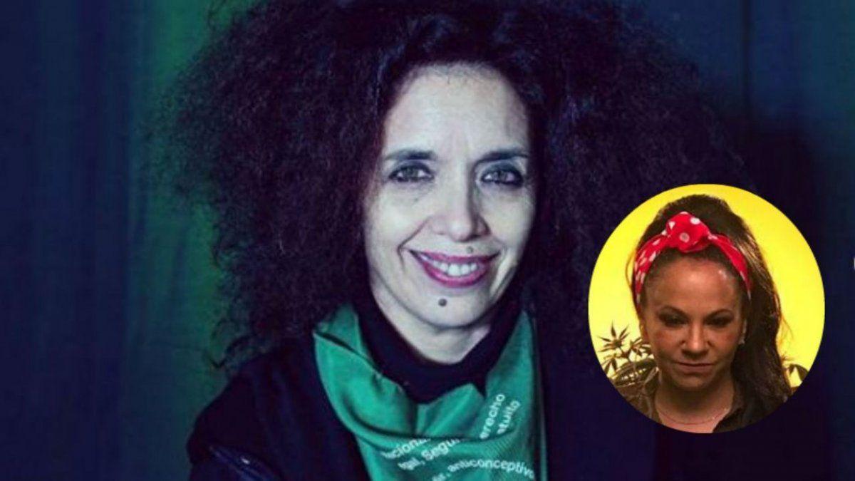 Andrea Álvarez liquidó a Miss Bolivia
