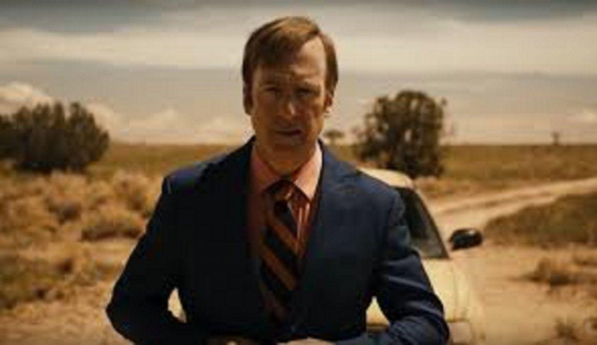 """El desmayo del actor se produjo ayer en el set mientras se grababan escenas de la sexta y última temporada de """"Better Call Saul"""""""
