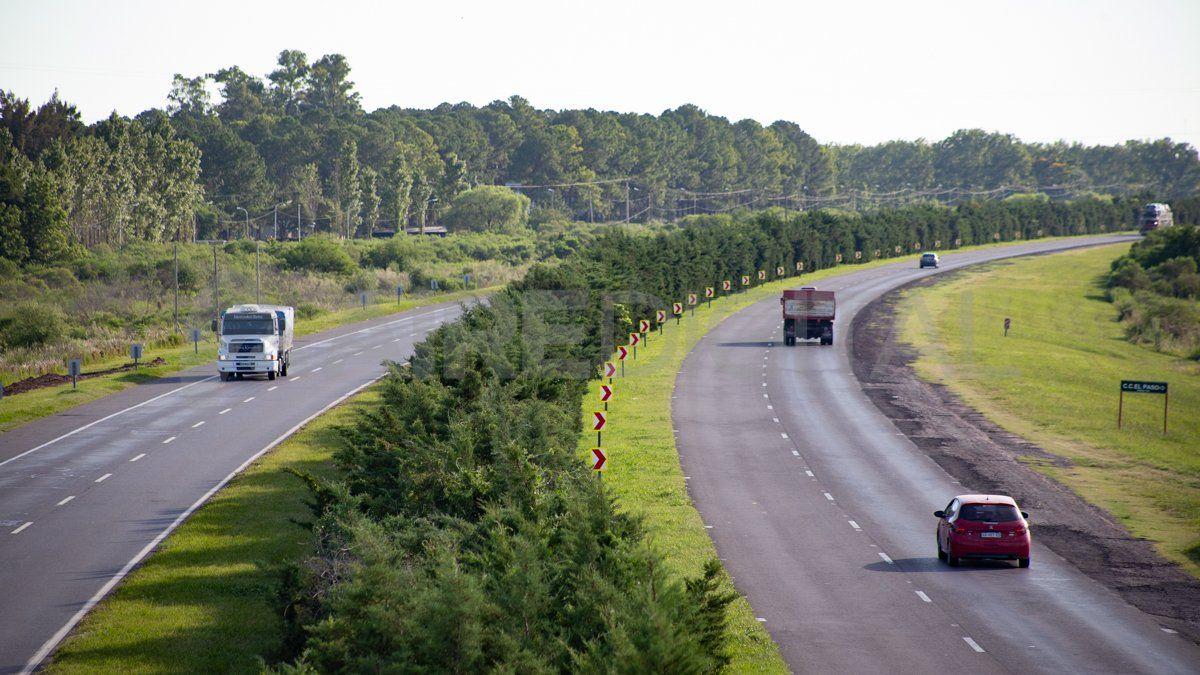 La autopista Santa Fe-Rosario contará con un servicio de emergencias médicas para usuarios y trabajadores del corredor.