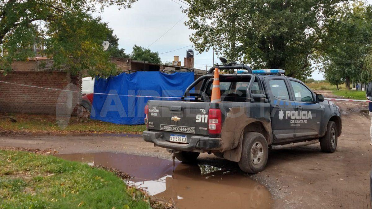 Un vecino de Cabaña Leiva se accidentó y murió