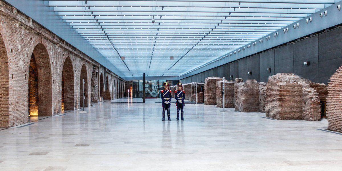 El acto de promulgación de la ley se realizará en el Museo del Bicentenario.