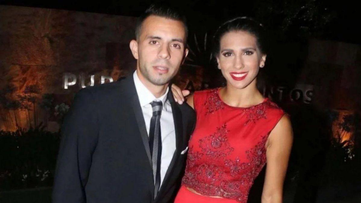 Cansado del circo, Matías Defederico escrachó a Cinthia Fernández