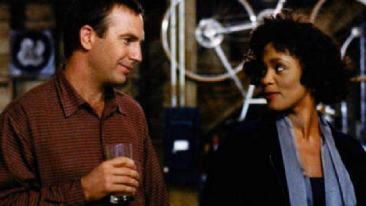 El guardaespaldas: la película de Whitney Houston y Kevin Costner tendrá una nueva versión.