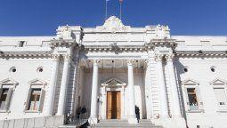 """El Ministerio Público de la Acusación dará a conocer este lunes su posición frente a la creación de una Comisión de """"control"""" de fiscales en el ámbito de la Cámara de Senadores de Santa Fe."""