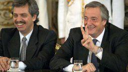 altText(El Presidente encabezará este martes el acto de homenaje a Néstor Kirchner)}