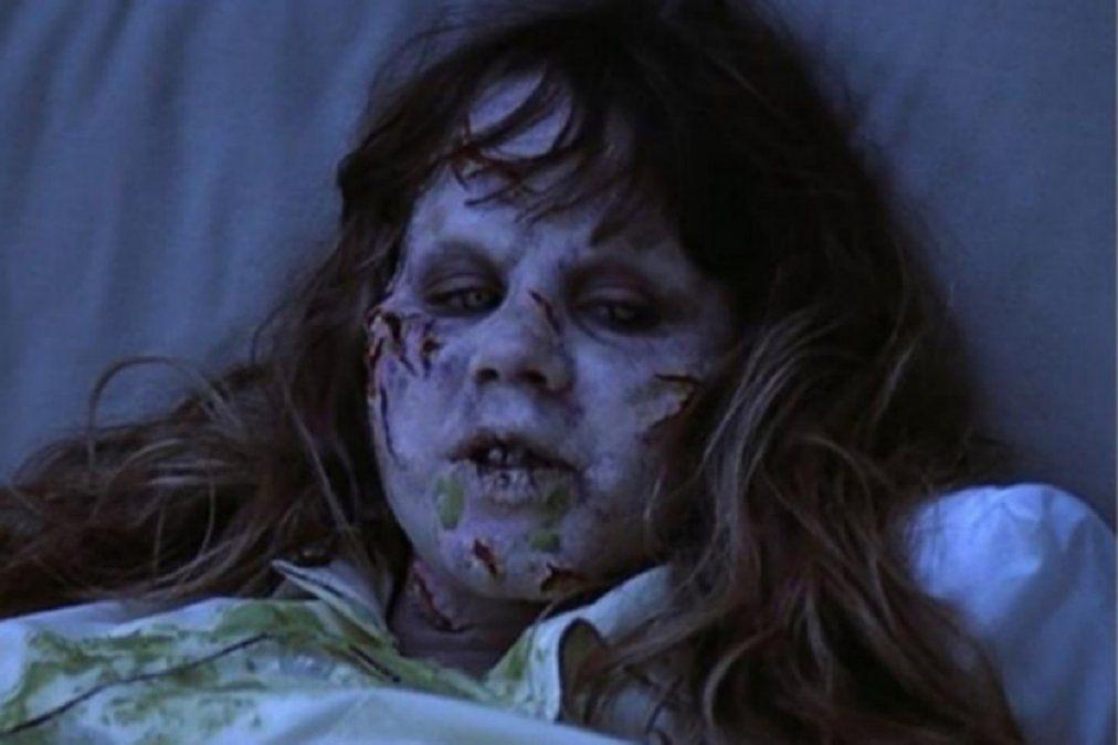 El Exorcista tendrá una nueva trilogía y costará 400 millones de dólares.