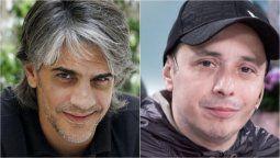 El Dipy y Pablo Echarri se odian.