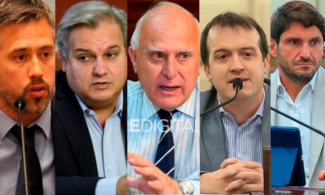 Diputados inetntará este jueves realizar la sesión preparatoria para elegir sus autoridades.