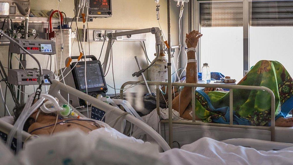 Gracias al estudio que se realiza en Santa fe, coordinado desde los Estados Unidos, se logró reducir del 80% al 40% la mortalidad de pacientes graves de covid.