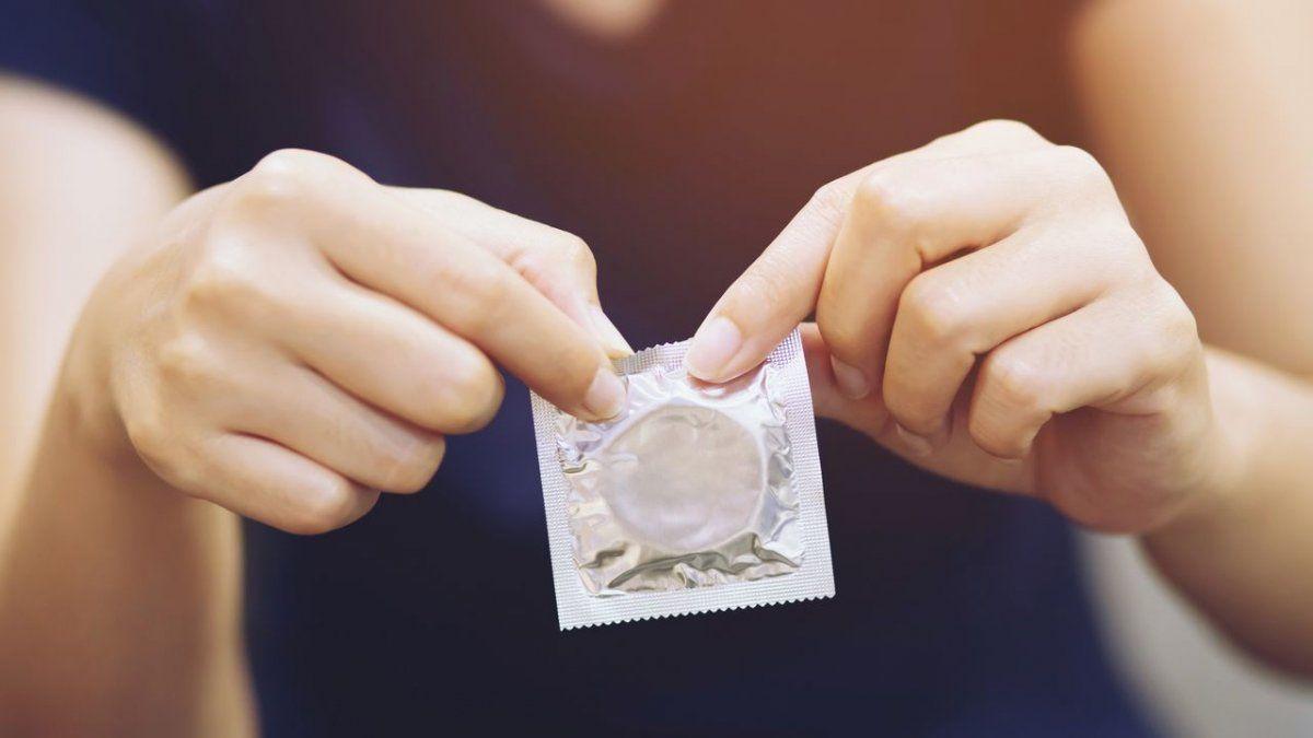 Desde la Provincia aseguran que no faltan preservativos y tests de VIH