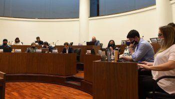 La ciudad contará con un plan municipal de capacitación en género y violencia en el deporte