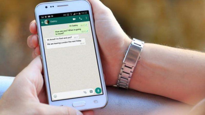 WhatsApp: el cambio en la app que casi nadie notó