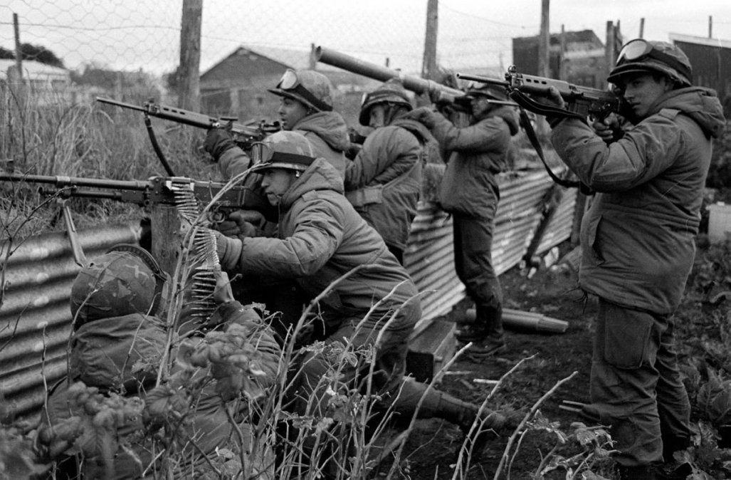 """Η κάλυψη του Πολέμου των Μαλβινών: από """"κερδίζουμε"""" έως """"ήταν κρύο;"""""""