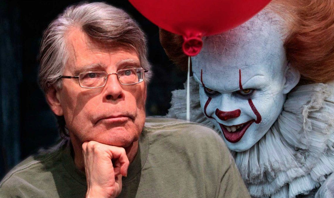5 adaptaciones de Stephen King para ver en Halloween