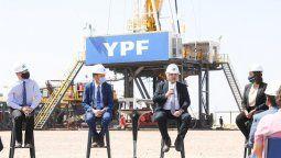 """El presidente destacó que el Gobierno nacional tomó la decisión de """"no aumentar las tarifas en un 70 por ciento, tal como estaba previsto, para que los argentinos no se queden sin gas""""."""