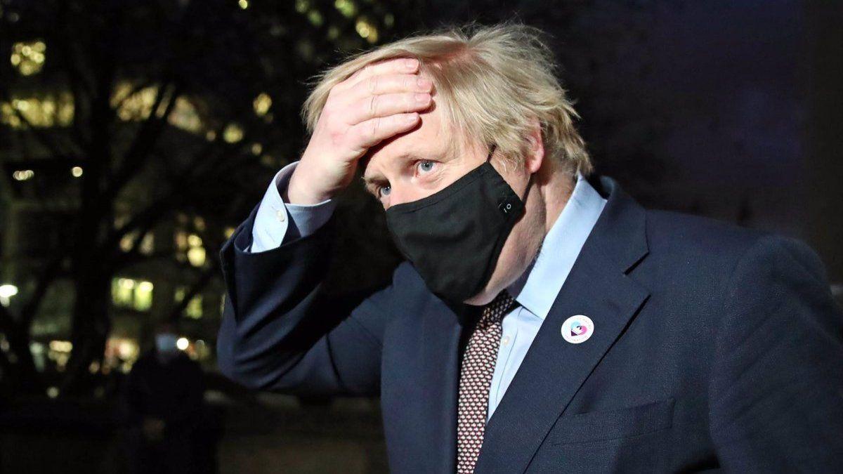 El Gobierno británico reemplazó a cuatro ministros para