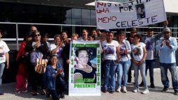 Rubén Ezequiel Juan fue condenado en Rosario este martes en un juicio oral a la pena de prisión perpetua por el femicidio de su pareja, María Celeste Encinas, de 31 años.