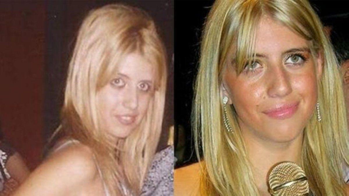 El impactante antes y después de Wanda Nara: de mendiga a princesa