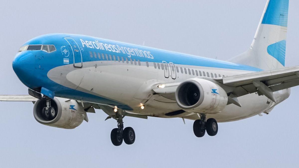 Un vuelo de Aerolíneas Argentinas partirá el domingo próximo hacia la Federación Rusa para traer una nueva partida de la vacuna Sputnik V.