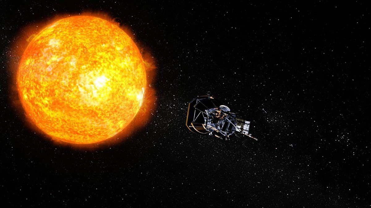 La sonda solar Parker de la Nasa se convirtió en el objeto más rápido creado por el hombre en toda su historia hasta el momento.