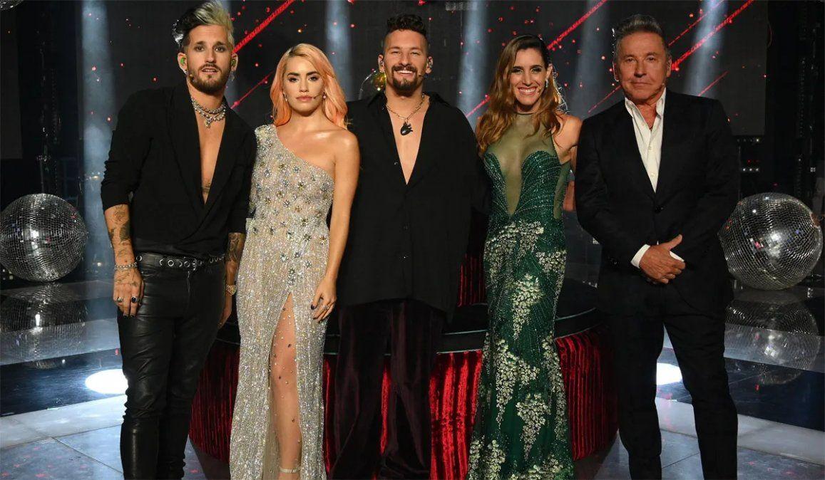 Este domingo se definió al ganador de La Voz Argentina y las redes sociales se llenaron de imágenes ingeniosas del programa.