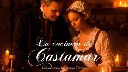 Al igual queLa Casa de Papel, La Cocinera de Castamar se estrenó en Antena 3, televisión española, pero no tuvo tanto éxito. Al llegar a Netflix, la emotiva historia generó mucha aceptación por parte de los suscriptores de la plataforma.