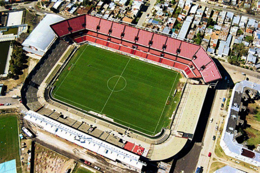 El Estadio de Colón
