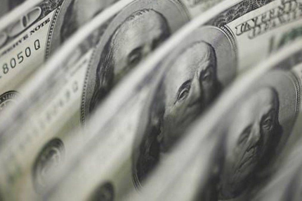 La deuda externa a valor nominal alcanzó los US$ 269.158millones en el 2° trimestre de 2021.