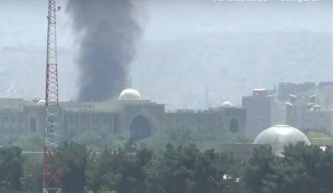 Al menos 43 muertos tras una explosión en una reunión religiosa en Kabul