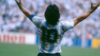 Se reactivó el Instagram de Diego Maradona después de casi un año sin publicar