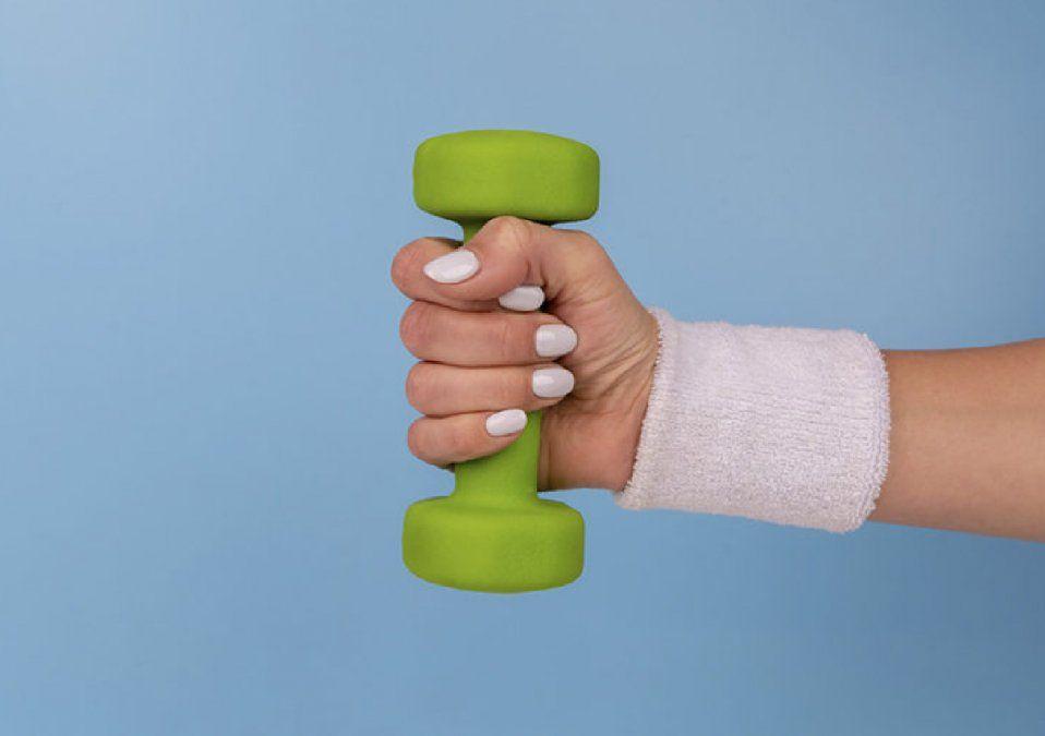 Cuidados esenciales para tus uñas si hacés deporte