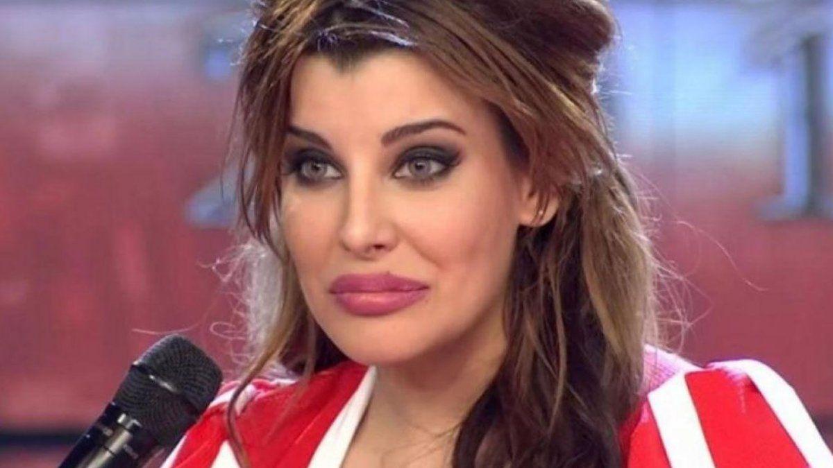 Charlotte Caniggia le puso un bozal legal a Bendita: si no cumplen