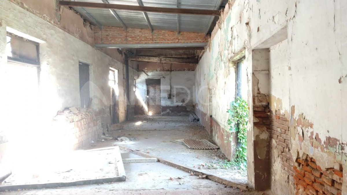 Así está hoy la casa de Sor Josefa Díaz y Clucellas.