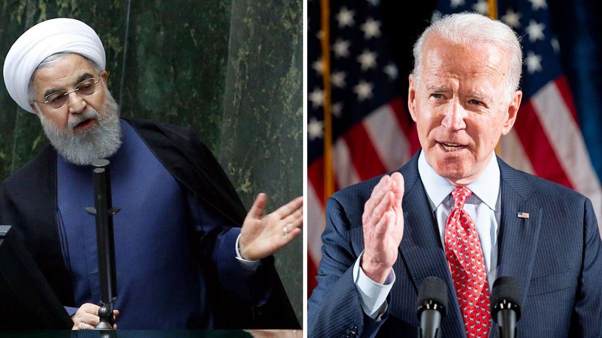 Joe Biden expresó que quiere retomar el acuerdo nuclear con Irán.