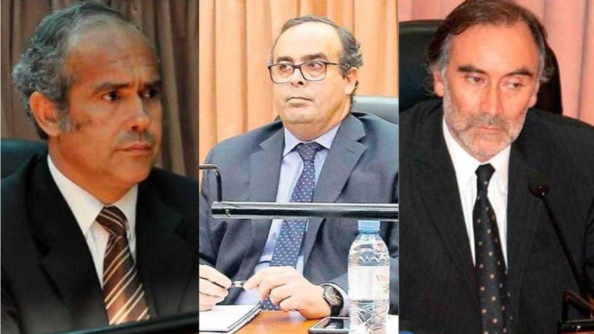 ElTribunal de Superintendencia de la Cámara Federal de Casación Penaldispuso este jueves elcese de las subroganciasque ejercían los jueces LeopoldoBruglia